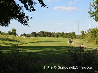 Hatch Bend Country Club
