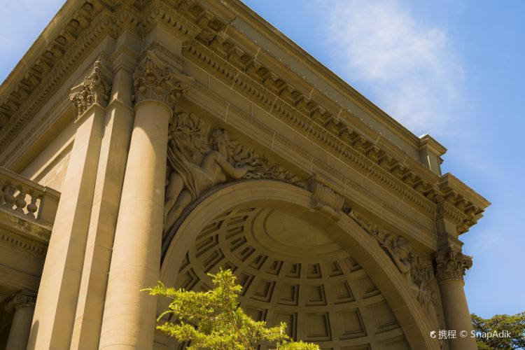 Spreckels Temple of Music