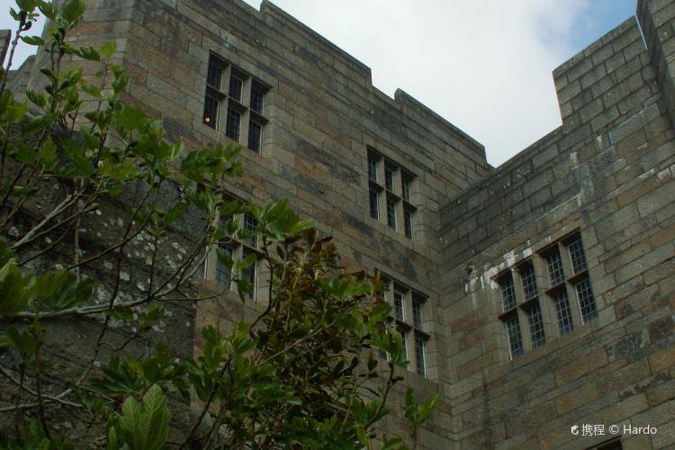 Castle Drogo1