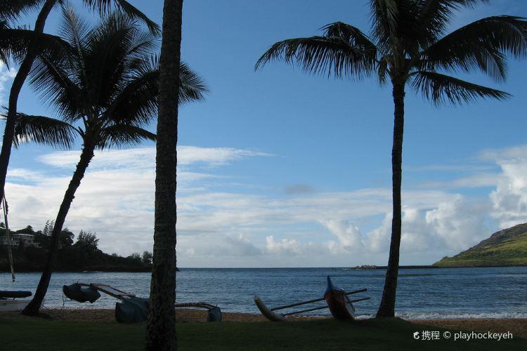 Kalapaki Beach1