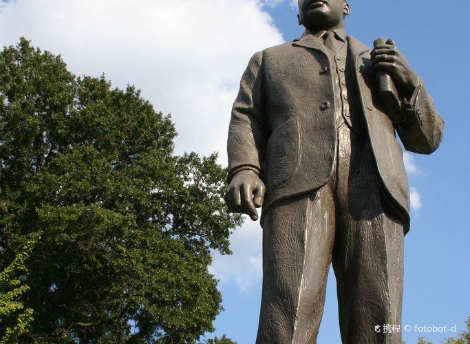 Birmingham Civil Rights Institute1