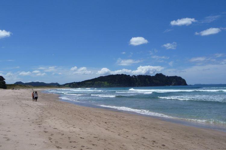 溫泉海灘1