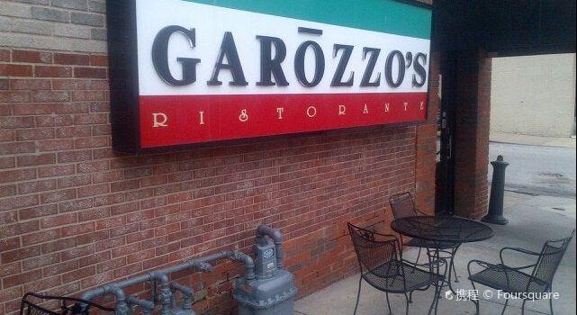 Garozzo's Ristorante3
