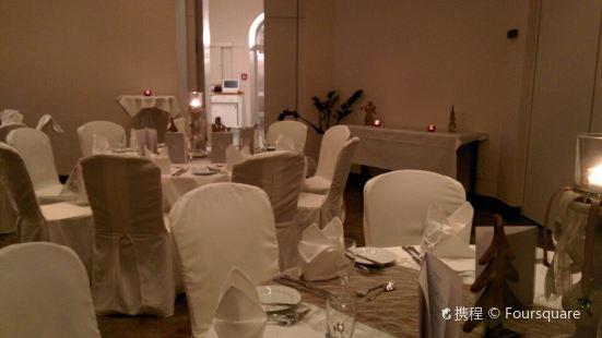 Restaurant Burg Klopp