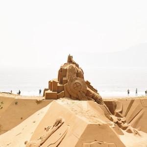 朱家尖游记图文-像个土著一样游舟山——舟山私房景点、美食攻略大放送