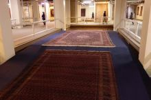 云游四海(1215)【古波斯之旅-62】地毯博物馆