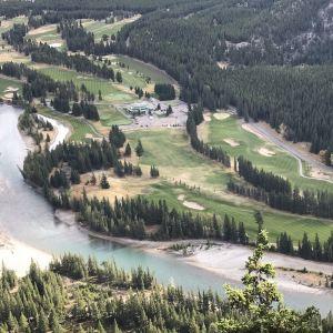Jasper Information Centre旅游景点攻略图