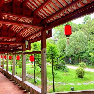 韩愈纪念馆旅游景点攻略图