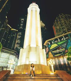 [重庆游记图片] 巴山蜀水——暴走山城体验魔幻之都的魅力——重庆四日