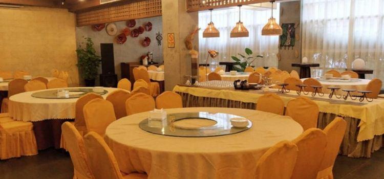 華昱假日酒店中餐廳金龍騰酒樓