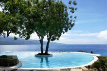 假期海岛出游首选-菲律宾小马尔代夫-苏米龙岛