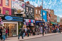 """来伦敦绝对不能错过的""""复古""""潮!——文艺青年的伦敦旅"""