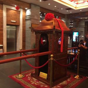 宁波状元楼酒店旅游景点攻略图
