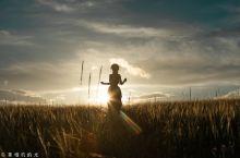 张掖康乐草原,裕固族生活之地,不输世界四大草原