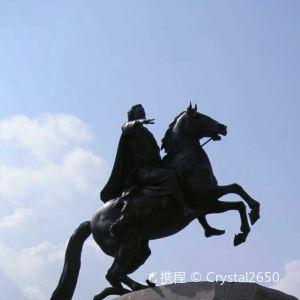 青铜骑士旅游景点攻略图