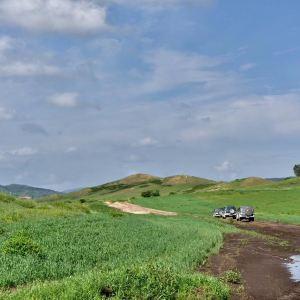 乌兰察布草原旅游景点攻略图