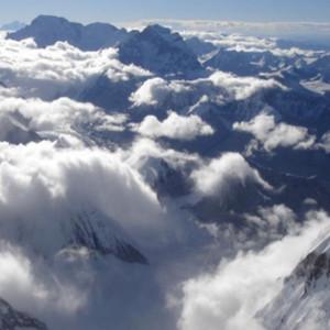 俄罗斯远东地区游记图文-人与山相逢就会产生奇迹 感谢伴我行走在空气稀薄地带的它