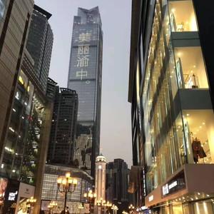 重庆游记图文-重庆成都六晚七日亲子行