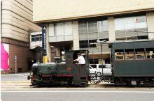 驶过街角的风景 日本全国路面电车 下篇