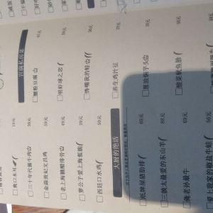 宫满西廷(大东海店)旅游景点攻略图