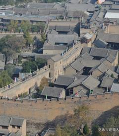 [灵石游记图片] 第1309回:晋城泽州百岭互连,千峰耸立万壑沟深