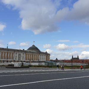 列宁墓旅游景点攻略图