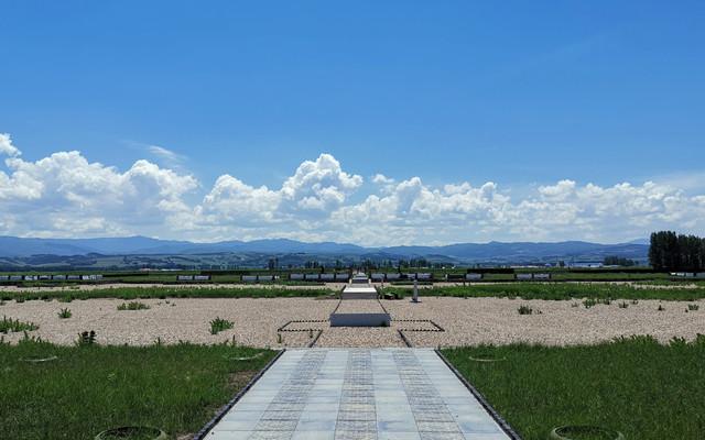东北行之环长白山系之旅 第9天 二道白河到和龙到敦化到延吉