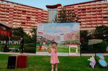 """大手拉小手去""""广州后花园""""--鹤山方圆福朋喜来登酒店来一场音乐艺术之旅"""
