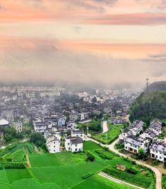 """[江山游记图片] 浙江最没有名气的AAAAA景区,却是专家学者都喜欢的""""神秘""""古镇:廿八都"""