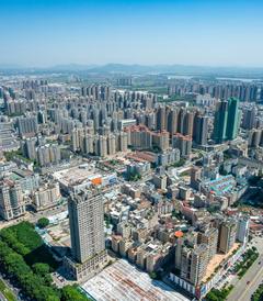 [惠州游记图片] 惠州最Top新地标,能鸟瞰秀丽城市景色的度假之地