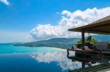 在普吉岛,藏着一个秘密花园般的酒店