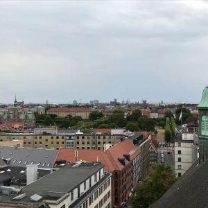 Radhuspladsen旅游景点攻略图