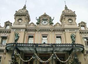 蒙特卡罗歌剧院旅游景点攻略图