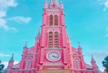 3日潘切+胡志明市·沙丘狂野吉普自驾+粉色少女心教堂