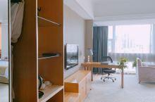 值得一去的酒店——马鞍山天汇酒店  酒店拥有市内首创的复式套房,其它客房同样宽敞舒适、各具特色  【