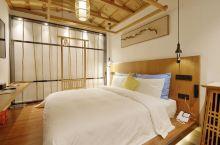 值得一去的酒店——开封茉舍·院墅酒店  环境优雅,住宿安静,房间和官方图片一样,就在清明上河园  【