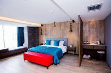 值得一去的酒店——美豪酒店(潍坊北海路高铁站店)  位置好环境优美,地理位置好,交通方便,房间舒适卫