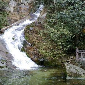 舜皇山国家森林公园旅游景点攻略图