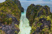 菲律宾巴拉望爱妮岛自助游---情人节篇(二)