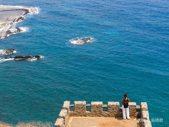 Qimei Island
