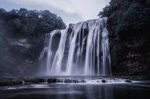 绝美的大自然杰作——黄果树瀑布