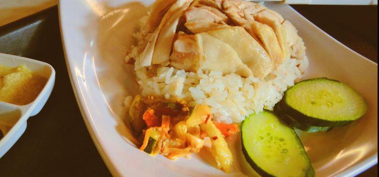 Tian Tian Hainanese Chicken Rice2