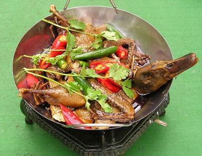 湘衡私房菜