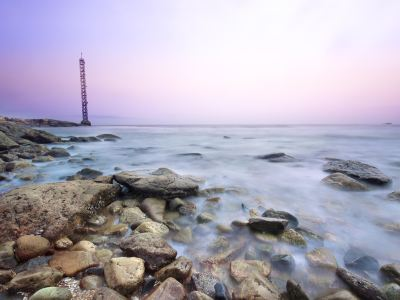 Xingcheng Seaside Scenic Area