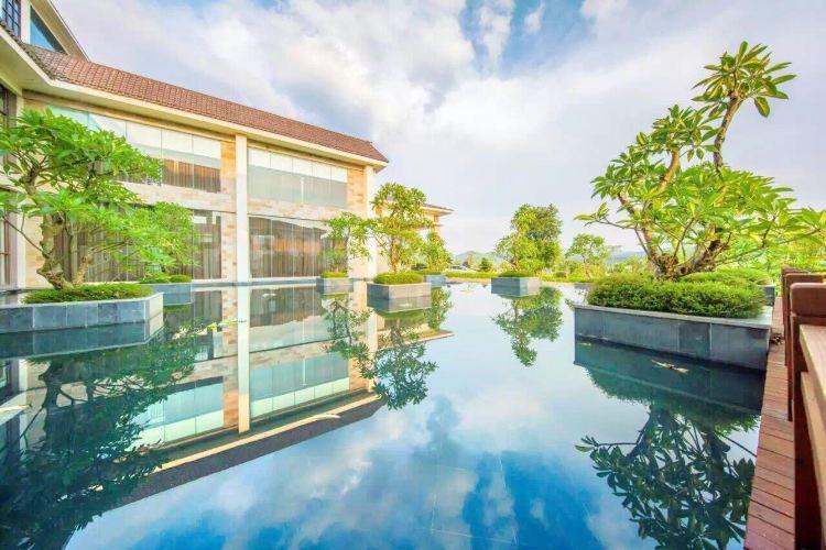 Sanying Hot Spring Resort Hotel