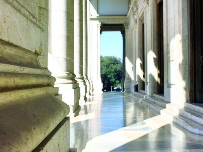 現代和當代藝術館