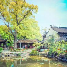 松江区图片