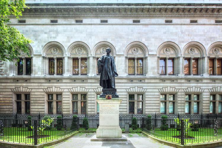 영국 국립 초상화 미술관