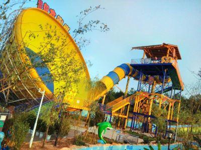 Yamaxun Water Amusement Park