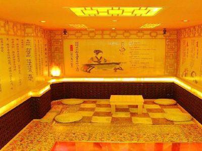 Chengde Daqing Huangzhuang
